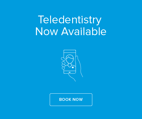 Teledentistry Now Available - Legends Dental Group